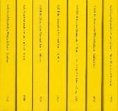 Aufriss der Historischen Wissenschaften. 7 Bände