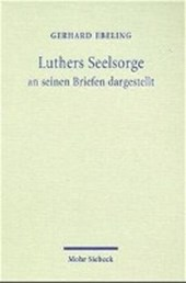 Luthers Seelsorge