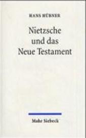 Nietzsche und das Neue Testament