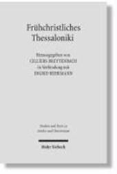 Frühchristliches Thessaloniki