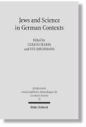 Jews and Science in German Contexts