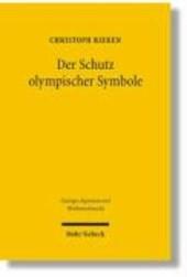 Der Schutz olympischer Symbole