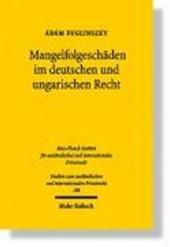Mangelfolgeschäden im deutschen und ungarischen Recht