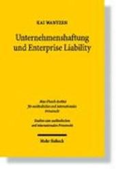 Unternehmenshaftung und Enterprise Liability