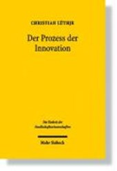 Der Prozess der Innovation