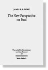 The New Perspective on Paul | James D. Dunn |