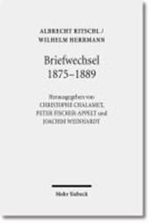 Briefwechsel 1875 -