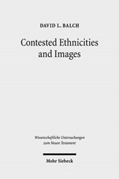 Contested Ethnicities and Images