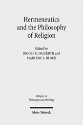Hermeneutics and the Philosophy of Religion