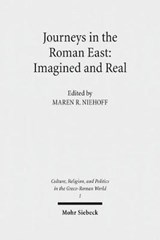 Journeys in the Roman East: Imagined and Real | auteur onbekend |