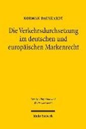 Die Verkehrsdurchsetzung im deutschen und europäischen Markenrecht
