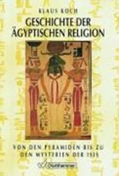 Geschichte der ägyptischen Religion