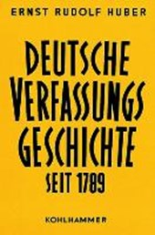 Deutsche Verfassungsdokumente 1919 -