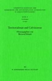 Territorialstaat und Calvinismus