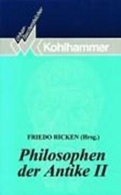 Philosophen der Antike