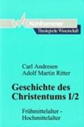 Geschichte des Christentums I