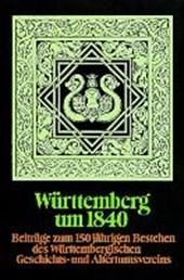 Württemberg um