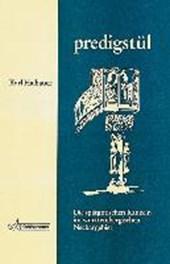 Die spätgotischen Kanzeln im württembergischen Neckargebiet bis zur Einführung der Reformation