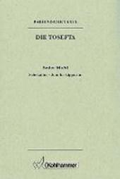 Rabbinische Texte. Erste Reihe. Bd. II/2. Schekalim - Jom ha-kippurim