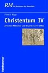 Christentum IV