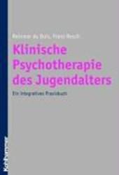 Klinische Psychotherapie des Jugendalters