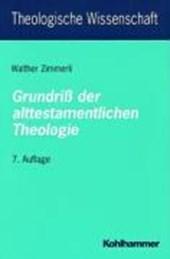 Grundriß der alttestamentlichen Theologie