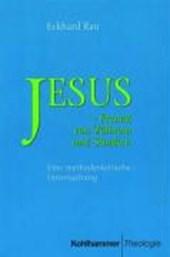 Jesus, Freund von Zöllnern und Sündern