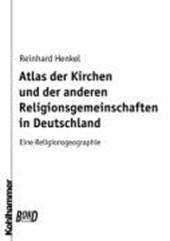 Atlas der Kirchen und der anderen Religionsgemeinschaften in Deutschland