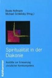 Spiritualität in der Diakonie