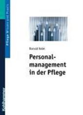 Personalmanagement in der Pflege