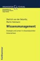 Wissensmanagement in Organisationen