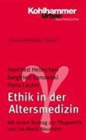 Ethik in der Altersmedizin
