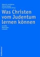 Was Christen vom Judentum lernen können
