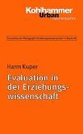 Evaluation in der Bildungssystem