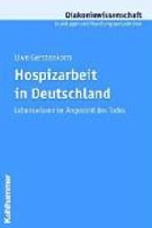 Hospizarbeit in Deutschland