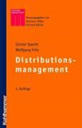 Distributionsmanagement | Günter Specht |