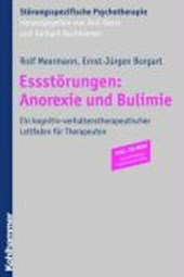 Essstörungen: Anorexie und Bulimie