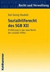 Sozialhilferecht des SGB XII