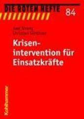 Die roten Hefte - Krisenintervention