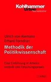 Methodik der Politikwissenschaft