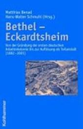 Bethel - Eckardtsheim