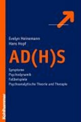 AD(H)S | Evelyn Heinemann |