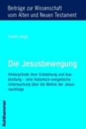 Die Jesusbewegung