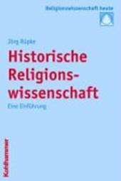 Historische Religionswissenschaft