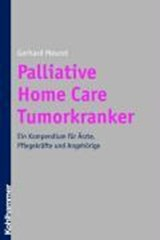 Palliative Home Care Tumorkranker | Gerhard Meuret |