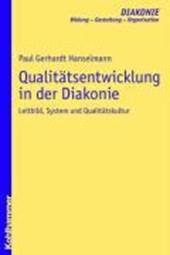 Qualitätsentwicklung in der Diakonie