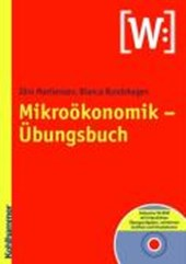 Mikroökonomik - Übungsbuch