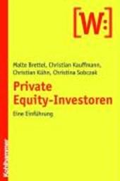 Private Equity-Investoren