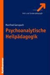 Psychoanalytische Heilpädagogik