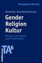 Gender - Religion - Kultur